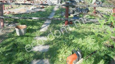 Фундамент на винтовых сваях в Переславле-Залесском